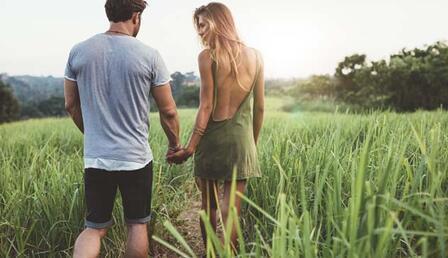 El Ele Tutuşma Biçiminiz İlişkiniz Hakkında Ne Söylüyor?