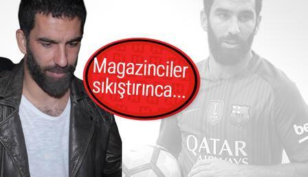 Son Dakika | Ve Arda Turan'dan Galatasaray açıklaması: 'Hayırlısı olsun...'