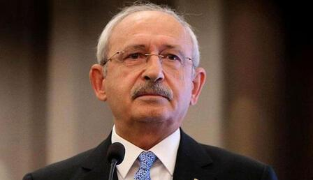 Kılıçdaroğlu'ndan Çağlar'ın atanmasına yanıt: 'Geçiniz o tartışmaları'