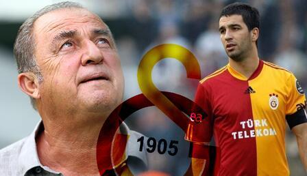 Son Dakika | MKE Ankaragücü maçından sonra Galatasaray'da gündem Arda Turan! Sözleşme detayları...