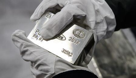 Gümüş fiyatları: 5 Ağustos gümüş fiyatı ne kadar oldu?