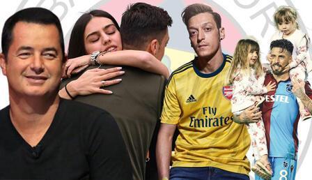 Son Dakika | Fenerbahçe için tarihi Mesut Özil fırsatı! Jose Sosa derken...