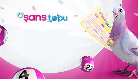 12 Ağustos Şans Topu sonucu sorgulama ekranı millipiyangoonline'da! Şans Topu çekiliş sonuçları açıklandı