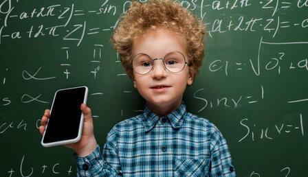 Telefon kamerasını matematik sorusuna tutunca yanıtlarını göreceksiniz