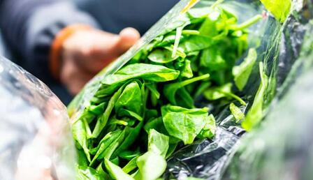 Sürekli Yemeniz Gereken Çok Etkili 6 Yeşillik