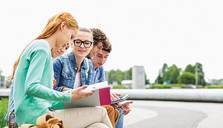 MEB 750 öğrenciyi yurtdışına gönderecek