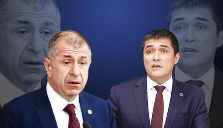 Ümit Özdağ'dan İYİ Parti İstanbul İl Başkanı Buğra Kavuncu'yla ilgili FETÖ iddiası