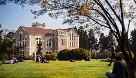 İlk 200'e Türkiye'den bir üniversite girdi