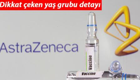 Son dakika haberi: Koronavirüste umutlandıran gelişme: Oxford aşısından flaş haber geldi!