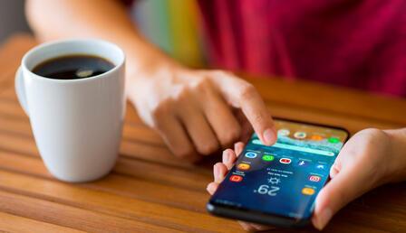 'Türkiye'de bir kullanıcı ortalama 2 yıl aynı telefonu kullanıyor'