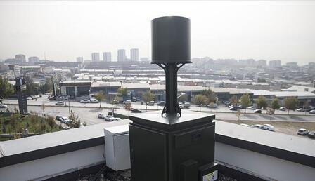 Drone kaynaklı tehditleri İlter kalkanı etkisiz hale getirecek