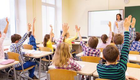 1 milyon 148 bin 514 öğretmenimiz var