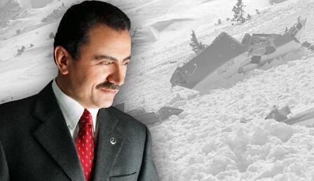 Muhsin Yazıcıoğlu davasında kritik gelişme! Kazadan hemen önce...