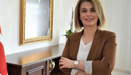 Nevşehir Valisi İnci Sezer Becel kimdir? İnci Sezer Becel'in biyografisi