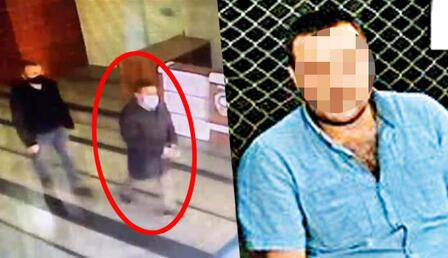 CHP Maltepe başkan yardımcısı cinsel tacizden tutuklandı! Genç kadının anlattıkları dehşet verici...