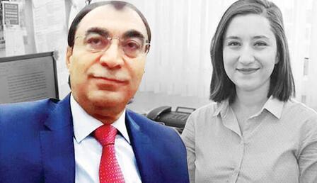 Ankara Barosu'ndan Avukat Bıçak'a kınama cezası