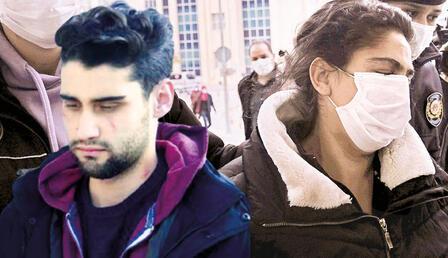 Kadir Şeker'in kurtardığı Ayşe Dırla'nın ifadesi ortaya çıktı... O da tutuklandı