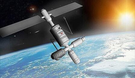Türksat 5A'nın ömrü 30 yıl olacak, Türkiye'nin yörünge hakları güvenceye alınacak