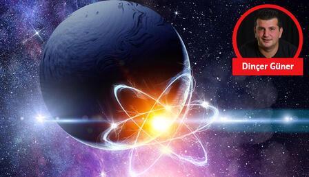 2021'de Türkiye'yi astrolojik açıdan neler bekliyor?