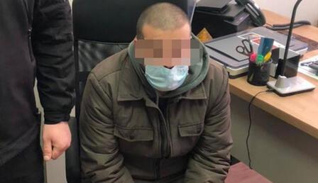 Interpol'ün aradığı Türk yakalandı!