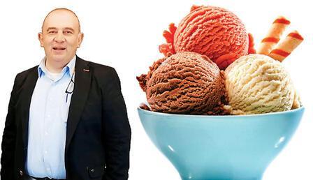 Prof. Dr. Ateş Kara soru yağmuruna tutuldu... Dondurmadaki virüs korkuttu!