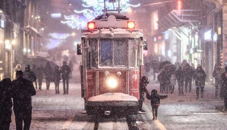 Valilik'ten son dakika açıklaması: İstanbul'da kar yağışı devam edecek mi?