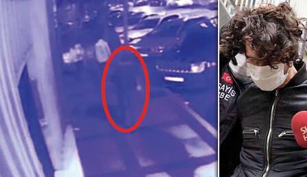 Rus turistleri vahşice bıçaklamıştı... O cani tutuklandı!
