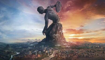 Civilization VI için yeni güncelleme yayında