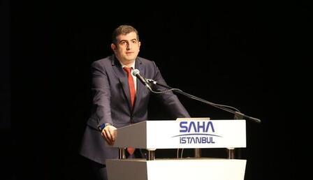 'Türkiye'de milli, özgün üretim modeli var'
