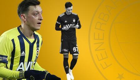 İspanyollardan Mesut Özil hakkında şok yorum! Fenerbahçe...