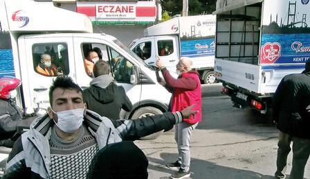 Maltepe'de çöpleri İBB toplayacak