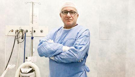 Pandemide kalp tamiri