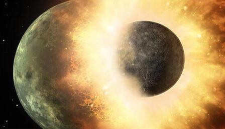 Uzayın derinliklerinde aranan gizem Dünya'da çözüldü