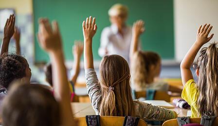 Yabancı öğretmenlerin durumu askıda