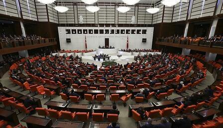 'Güvenlik soruşturması yasası' Meclis'ten geçti