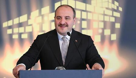Bakan Varank'tan Libya'ya işbirliği mesajı