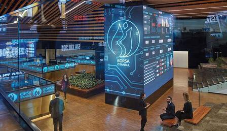 Borsa İstanbul'dan yatırımcılara sosyal medya uyarısı