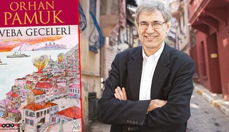 Orhan Pamuk'tan eleştirilere cevap