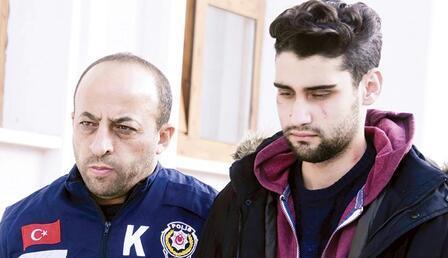 Kadir'in cezası istinafta onaylandı