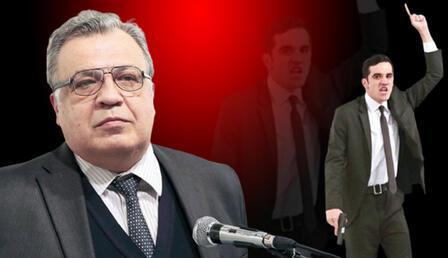 Karlov davasında gerekçeli karar: Mevlüt kriptoydu