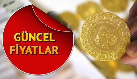 Altın fiyatları 19 Nisan: Anlık, canlı gram altın ve çeyrek altın ne kadar?