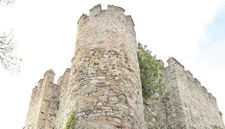 Anadolu ve Rumeli hisarlarında restorasyon başladı