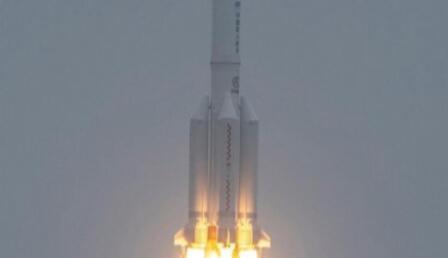 Son dakika: Çin roketi düştü, pek çok ülke riskten kurtuldu!