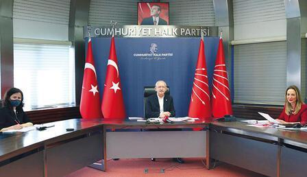 'İstanbul Sözleşmesi için asla üzülmeyin'