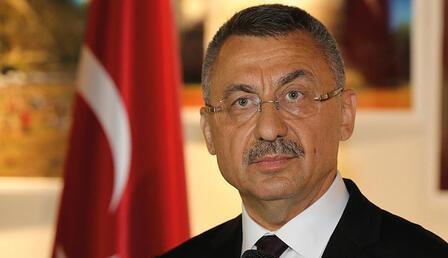 Fuat Oktay'dan Avusturya Başbakanı Kurz'a sert tepki