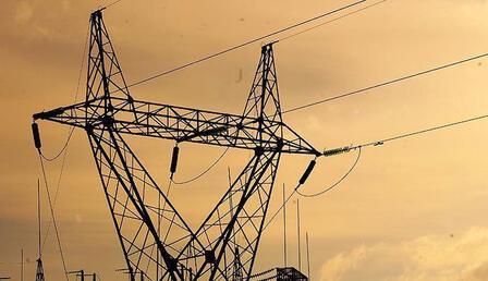 Elektrik üretimi Mart'ta arttı