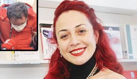 Aylin Hoca'nın katiline ağırlaştırılmış müebbet istendi