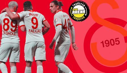 Son dakika transfer haberi... Galatasaray'da taraftarın beklediği ayrılık! Onyekuru'dan sonra... Beşiktaş, Fenerbahçe