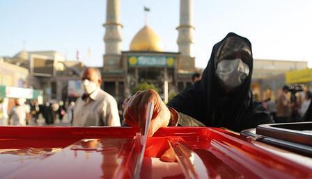 İran'da son 42 yılın en düşük katılımlı Cumhurbaşkanlığı seçimi: Tahran'daki seçmenlerin yüzde 26'sı sandığa gitti