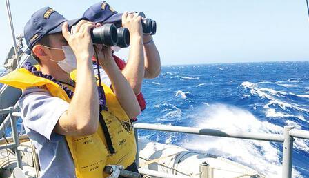 Kaş'ta göçmen teknesi battı